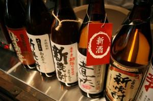 車屋本店 日本酒
