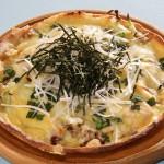 秩父市のピザ 780円